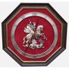 Часы с гербами и эмблемами