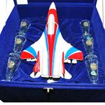 Набор для водки подарочный reg10007