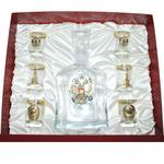Набор для водки подарочный reg10013