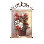 Картина Полевые цветы 60*90 см