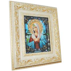 """Икона """"Умиление Пресвятой Богородицы"""" reg20009"""