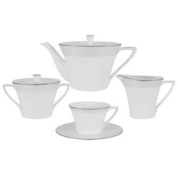 Narumi Чайный сервиз из 17 предметов на 6 персон Бриз арт. 46773