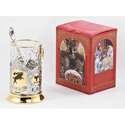"Набор для чая ""Овен"" 3 предмета ПД-207/1К"