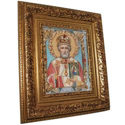 """Икона """"Святой Николай"""" reg20101"""
