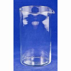 Колба для френч-пресса (жаропрочное стекло) КФП-12