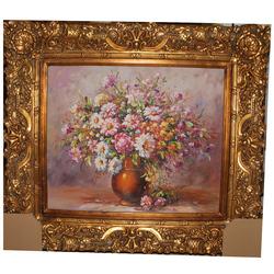 "Картина ""Цветы"" reg22103"