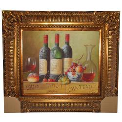 """Картина """"Вино"""" reg22104"""