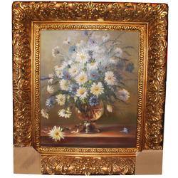 """Картина """"Полевые цветы"""" reg22106"""