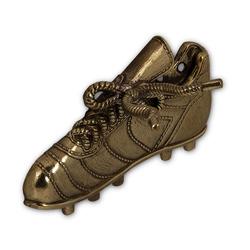 """Крючок """"Бутса футбольная"""" для обувного рожка КРО-11"""