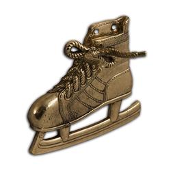 """Крючок """"Конек хоккейный"""" для обувного рожка КРО-11"""