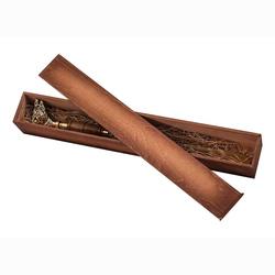 """Ложка для обуви - """"Кабан"""" с деревянной ручкой"""