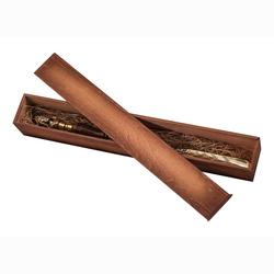 """Ложка для обуви - """"Князь"""" с деревянной ручкой"""