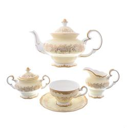 Чайный сервиз Royal Classics 6 персон 15 предметов 850/230 мл GL39821