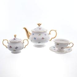 Чайный сервиз Royal Classics Huawei ceramics14 предметов GL41068
