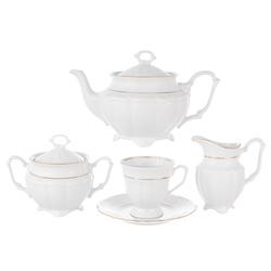 Чайный набор Классика Repast (15 предметов на 6 персон) GL44397