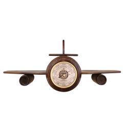 Барометр БМ-25 Самолет