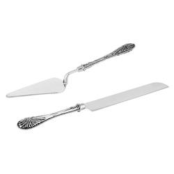 Regent Набор сервировочный для торта Британи: нож, лопатка 54977