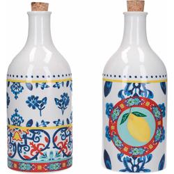 Kitchencraft Набор бутылочек для масла и уксуса 600мл (2 шт) Мир Вкусов tp10001