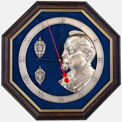 """Настенные часы """"Феликс Дзержинский"""" gt12-090"""