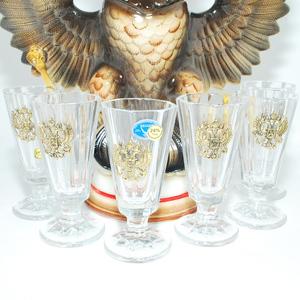 """Набор для водки подарочный """"Орел"""" reg10009"""