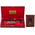 """Подарочный набор """"Кнут и пряник"""" (кожаная ручка, книга """"Кнут и пряник"""" в кожаном переплете) РЕГ-7001"""
