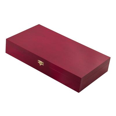 """Подарочный набор """"Кнут и пряник"""" (деревянная ручка) ПН-15лев"""