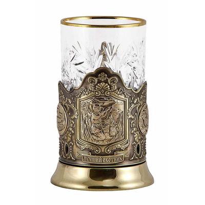 """Набор для чая """"Лучший охотник"""" ПДЛ-408У"""