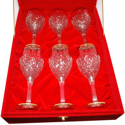 Bohemia Набор для вина подарочный в бархатном кейсе с плакеткой reg11001
