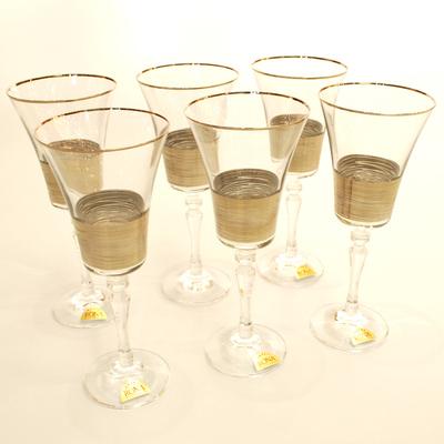 Bohemia Набор для вина подарочный в бархатном кейсе reg11003