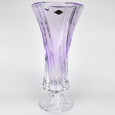 Aurum Crystal Ваза из хрусталя reg11006