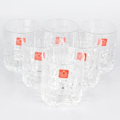 """Набор бокалов для виски подарочный """"Вулкан"""" reg10053"""