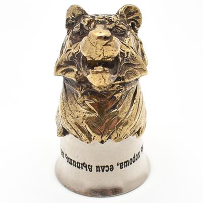 "Стопка-перевертыш ""Тигр"" СП-01Д"